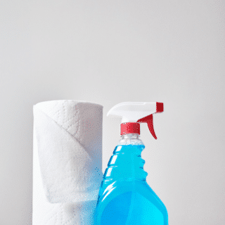 Cleaning Products KBK