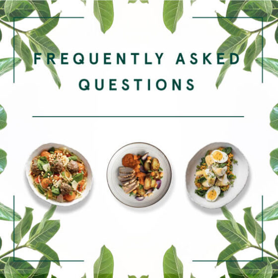 frequently asked questions about health - a personal trainer perspective