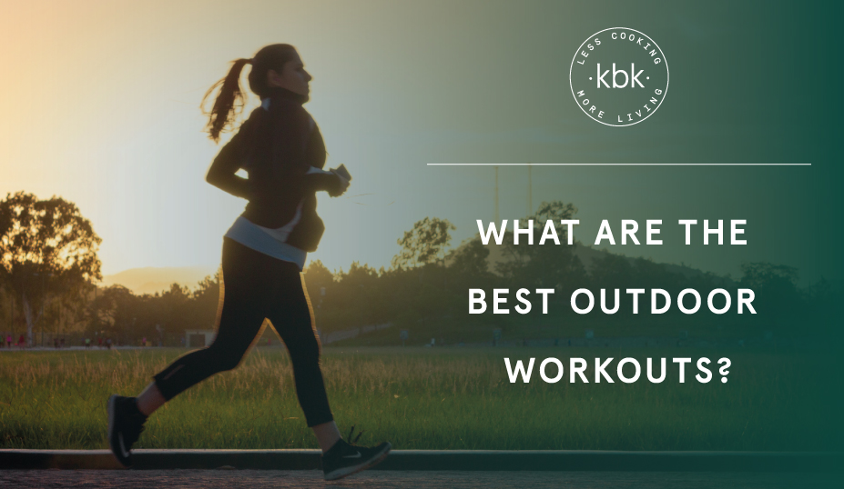 Best outdoor workouts